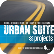 Urban Suite: Projects for iPad