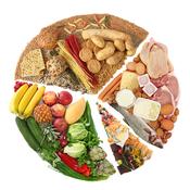 健康食疗 - 健康饮食营养搭配宝典