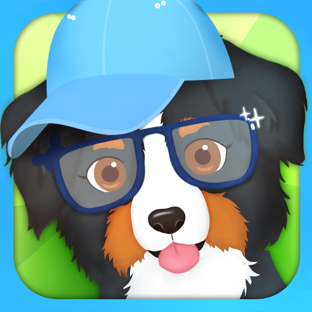 Fashion Puppy – Baby Doctor Pet Vet Makeover (Fun Dressing Free Games)