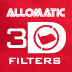 Allomatic 3D Filters